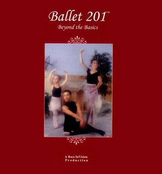 Ballet 201 DVD - Style No RIV201DVD