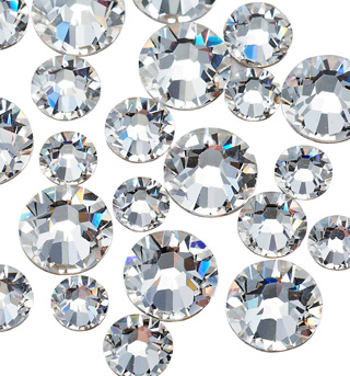 Swarovski Crystals 16SS 10 Gross pack - Style No RU008