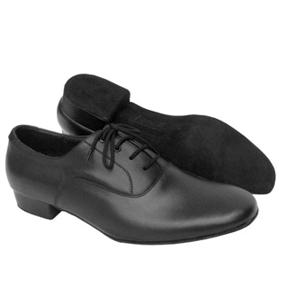 Mens Standard-Signature Series Ballroom Shoes - Style No S305