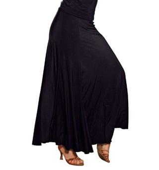 Ladies 8-Panel Simple Gored Skirt - Style No S32