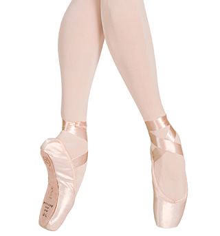 Adult Etudes Pointe Shoes - Style No S505