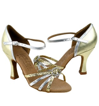 Ladies Latin/Rhythm- Signature Series - Style No S9282