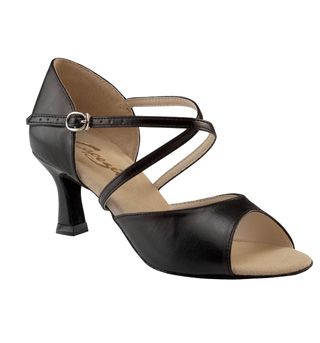 "Ladies ""Eva"" Ballroom Shoe - Style No SD01"