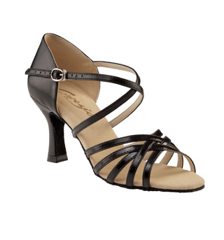 "Ladies ""Rosa"" Ballroom Shoe - Style No SD02"