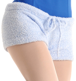 Adult Pamperwarmer Shorts with Drawstring - Style No SL2000