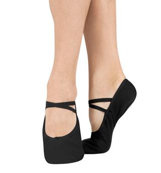 Mens Apollo Split Sole Ballet Shoe - Style No SM