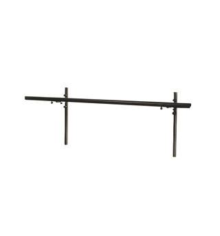 Single 6 Ft. Wall Barre - Style No SS103