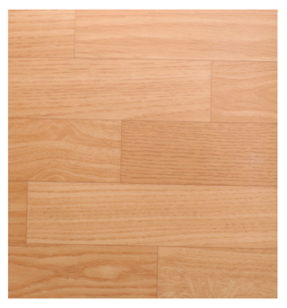 Woodstep Plus Mat 4' x 6.58' - Style No SS114