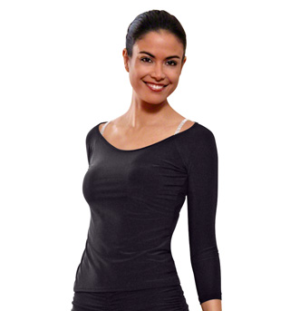 Ladies T-Shirt Top - Style No T1