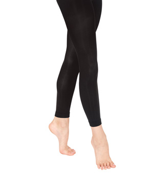 Adult Footless Tights - Style No T5600