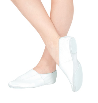 Child Split-Sole Gym Shoe - Style No T8300C
