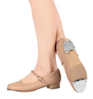 Adult Premium Buckle Tap Shoes - Style No T9400