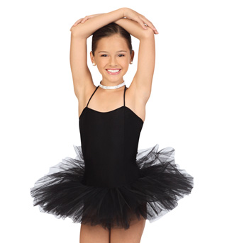 Child Tutu Dress - Style No TF001