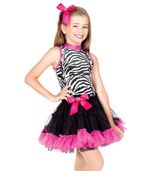 Sugar 'n Spice Child Tutu Dress - Style No TH2010C