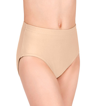 Child Jazz Cut Brief - Style No TH5113C