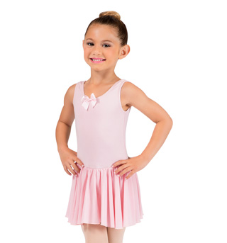 Child Tank Dress - Style No TH5517C