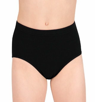 Child Moderate Cut Brief - Style No TH5518C