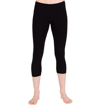 Child Capri Leggings - Style No TH5521C