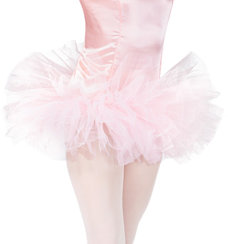 Adult Bando Tutu - Style No TH7501