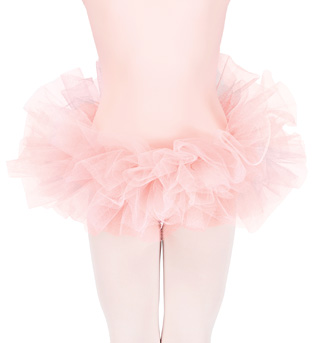 Child Bando Tutu - Style No TH7501C