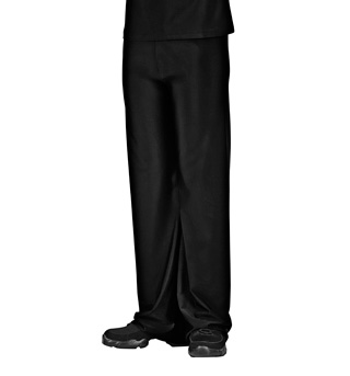 Boys Straight Leg Jazz Pants - Style No TH8003C