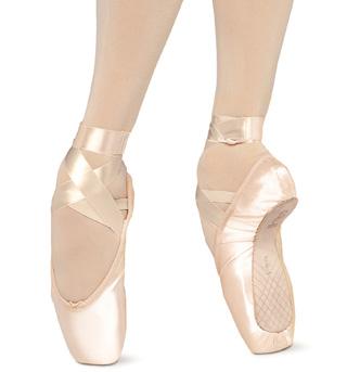 Sonata Pointe Shoe - Style No TMT30L