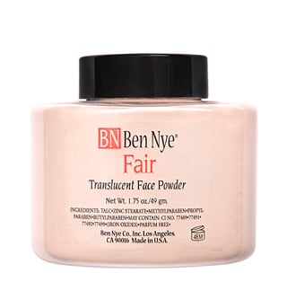 1.75oz Fair Face Powder - Style No TP1