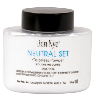 1.50 oz Neutral Face Powder - Style No TP5