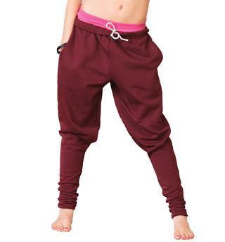 Adult and Child Harem Sweatpants - Style No UC2004x