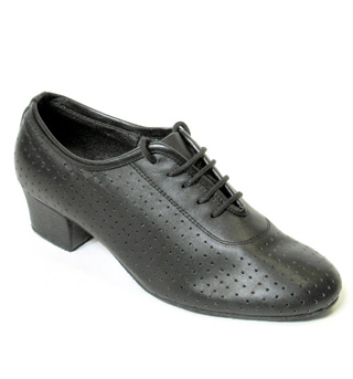 Ladies Practice/Cuban- Classic Ballroom Shoes - Style No V2001
