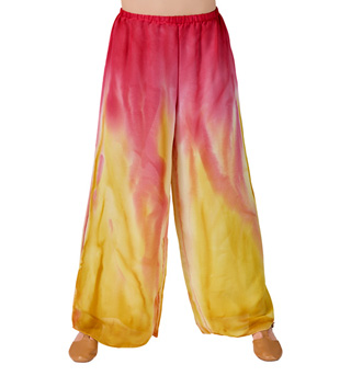 Child Worship Palazzo Pants - Style No WC100C