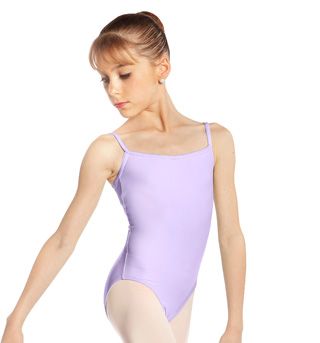 Adult Microfiber Camisole Leotard - Style No WM139