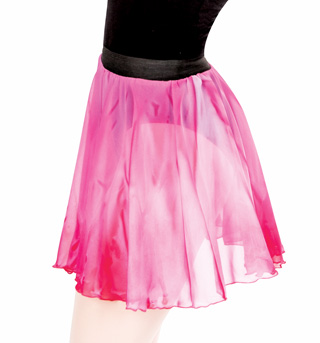 Pull-On Tie-Dye Skirt - Style No WPSx