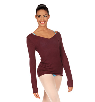 Adult V-Neck Sweater - Style No Z0959