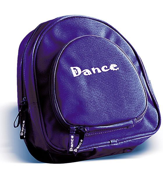 how to do the backpack dance