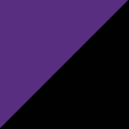 Purple/Black