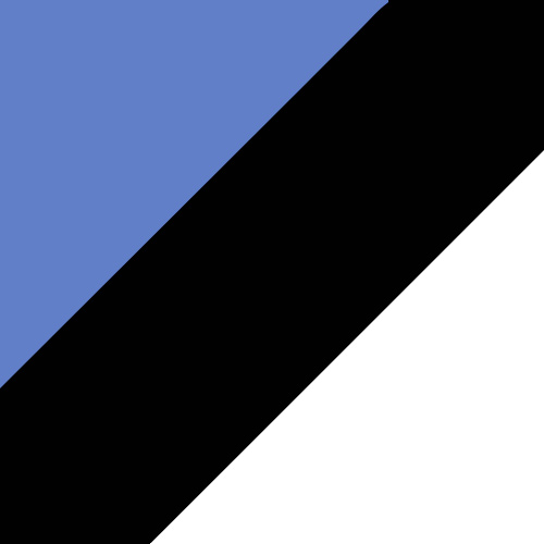 Columbia Blue/Black/White