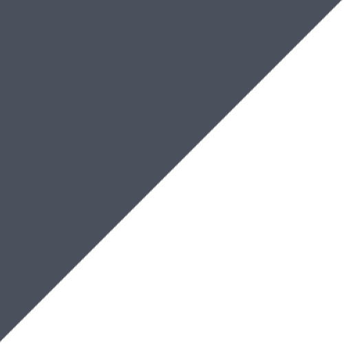 Graphite/White