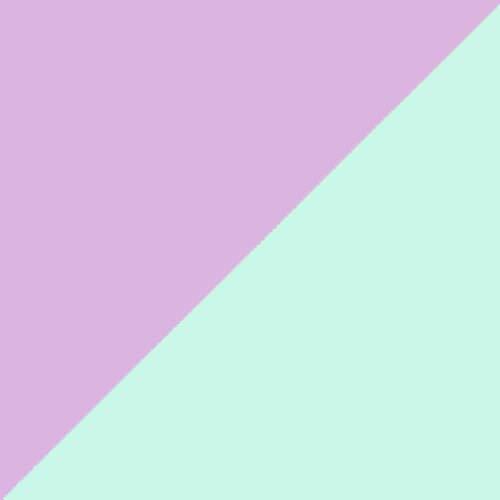 Lilac/Mint
