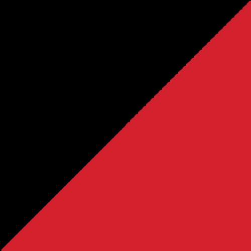 Black/Red