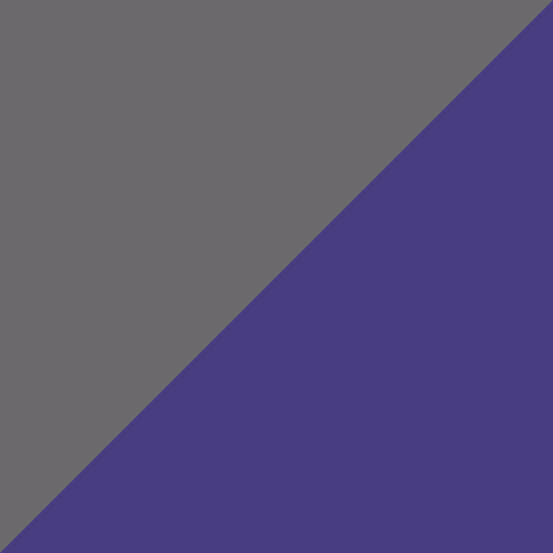 Grey Print/Purple