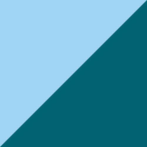 Light Blue/Teal