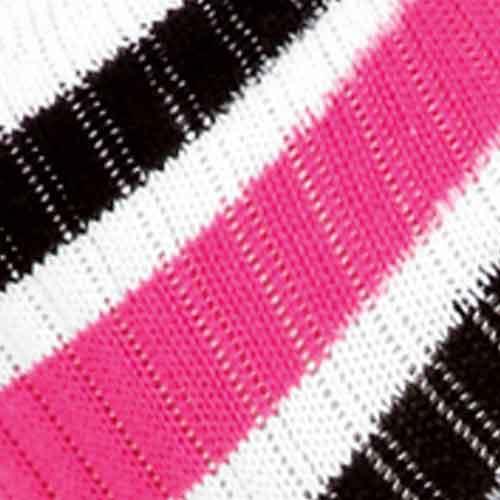 White/Pink/Black