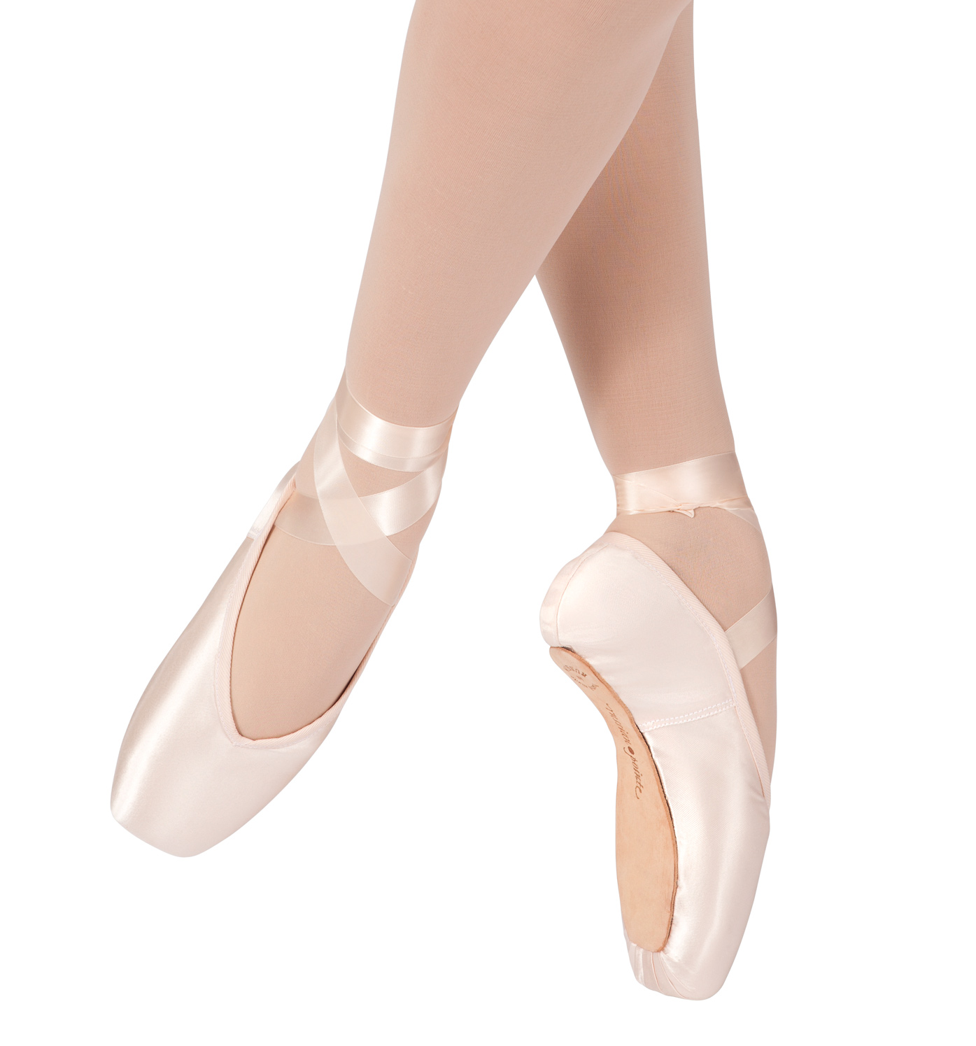 Pictures Of Ballet Toe Shoes