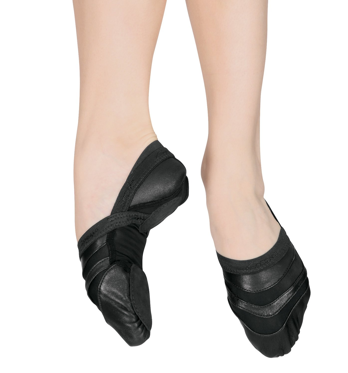 Dance Class Jazz Shoes Sizing