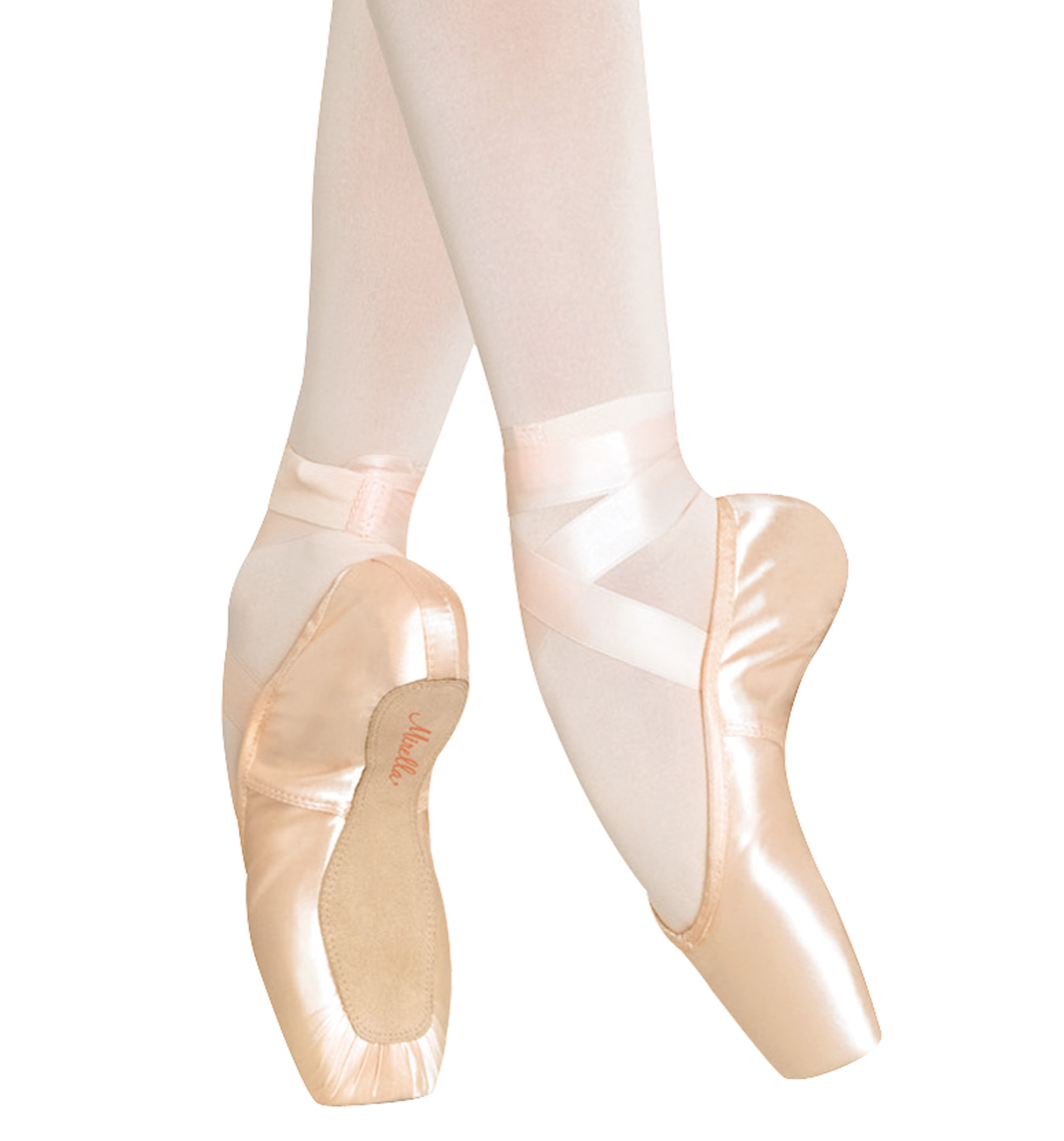 Open Dance Shoes