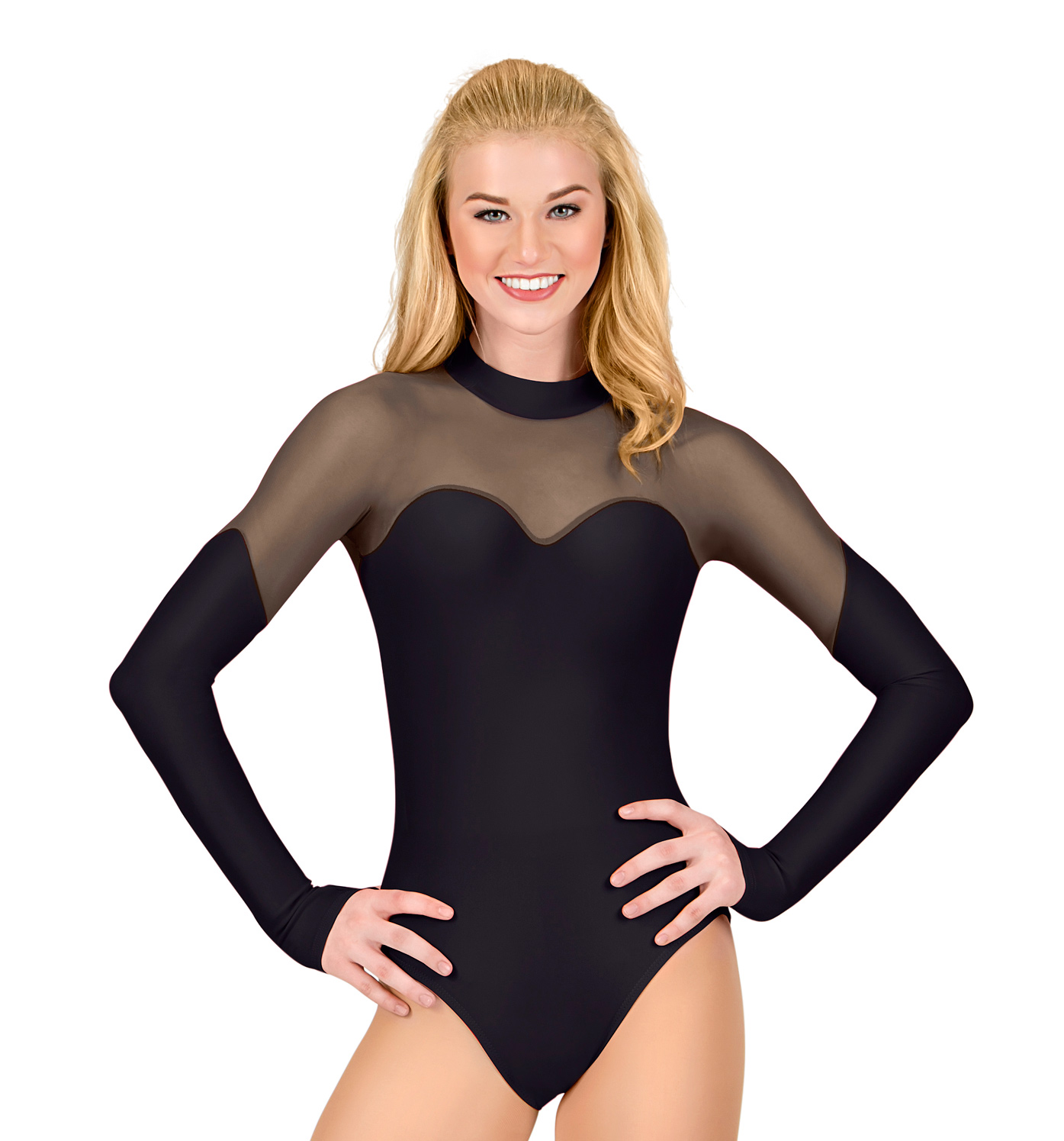 Fashion Leotards