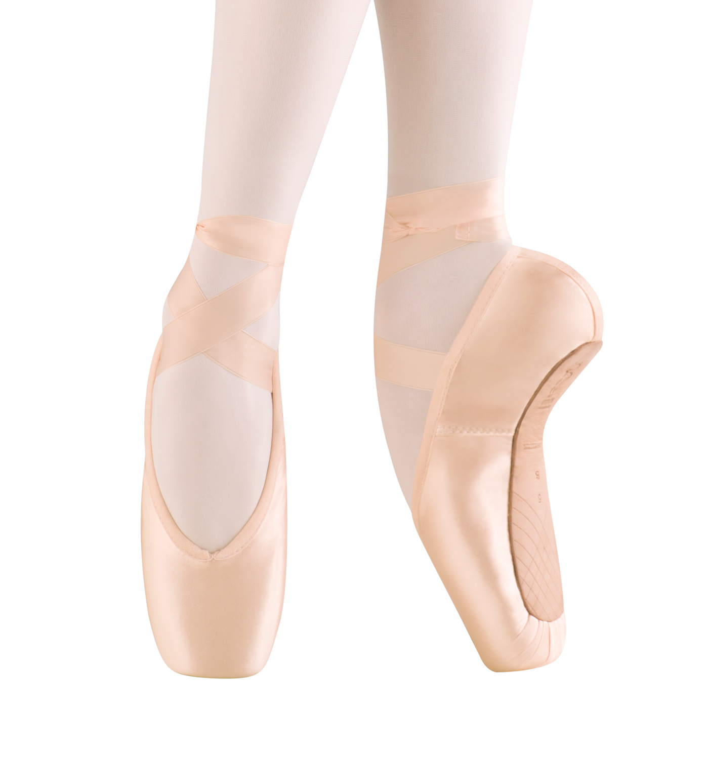 how to prepare pointe shoes
