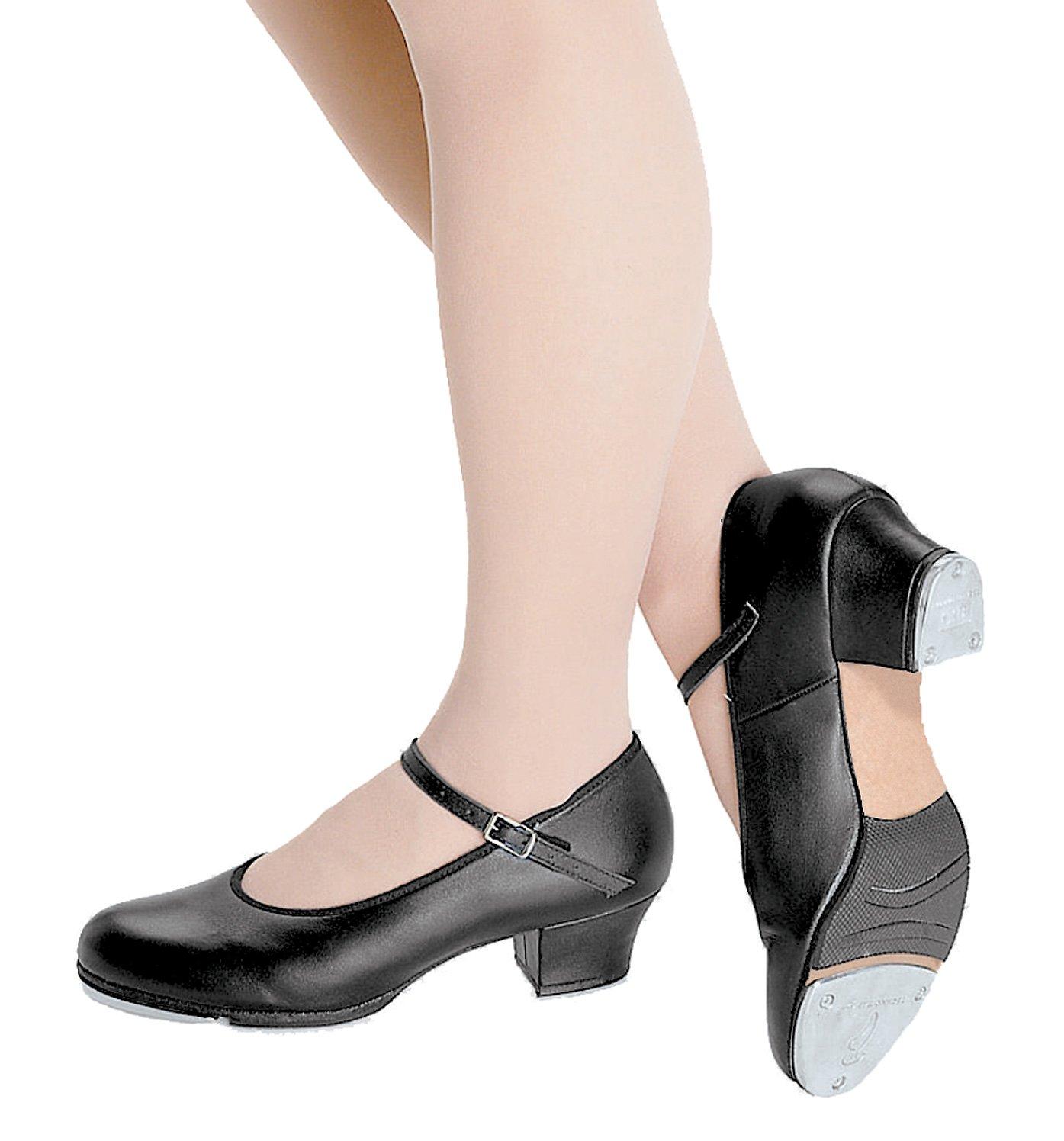 quot showtapper quot 1 5 quot heel tap shoes tap shoes