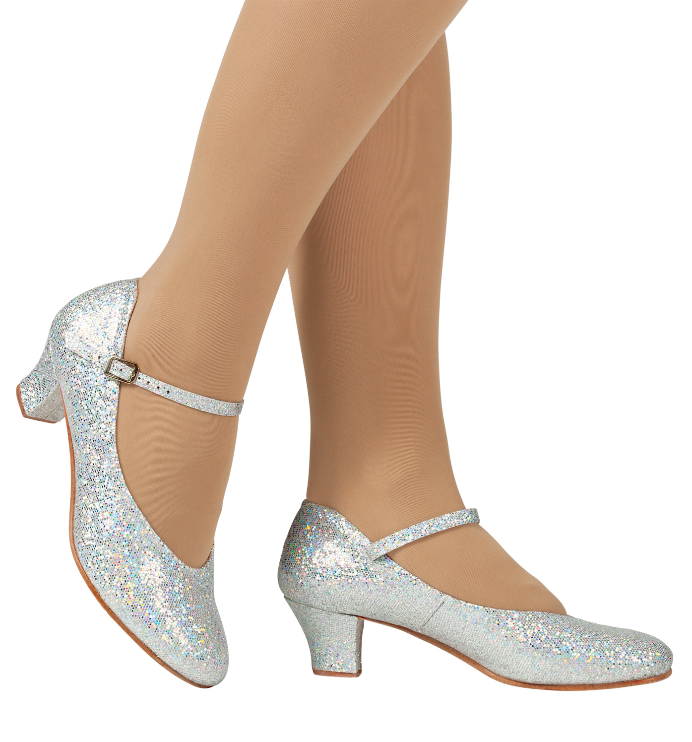 starlite 1 5 glitter character shoes   character shoes